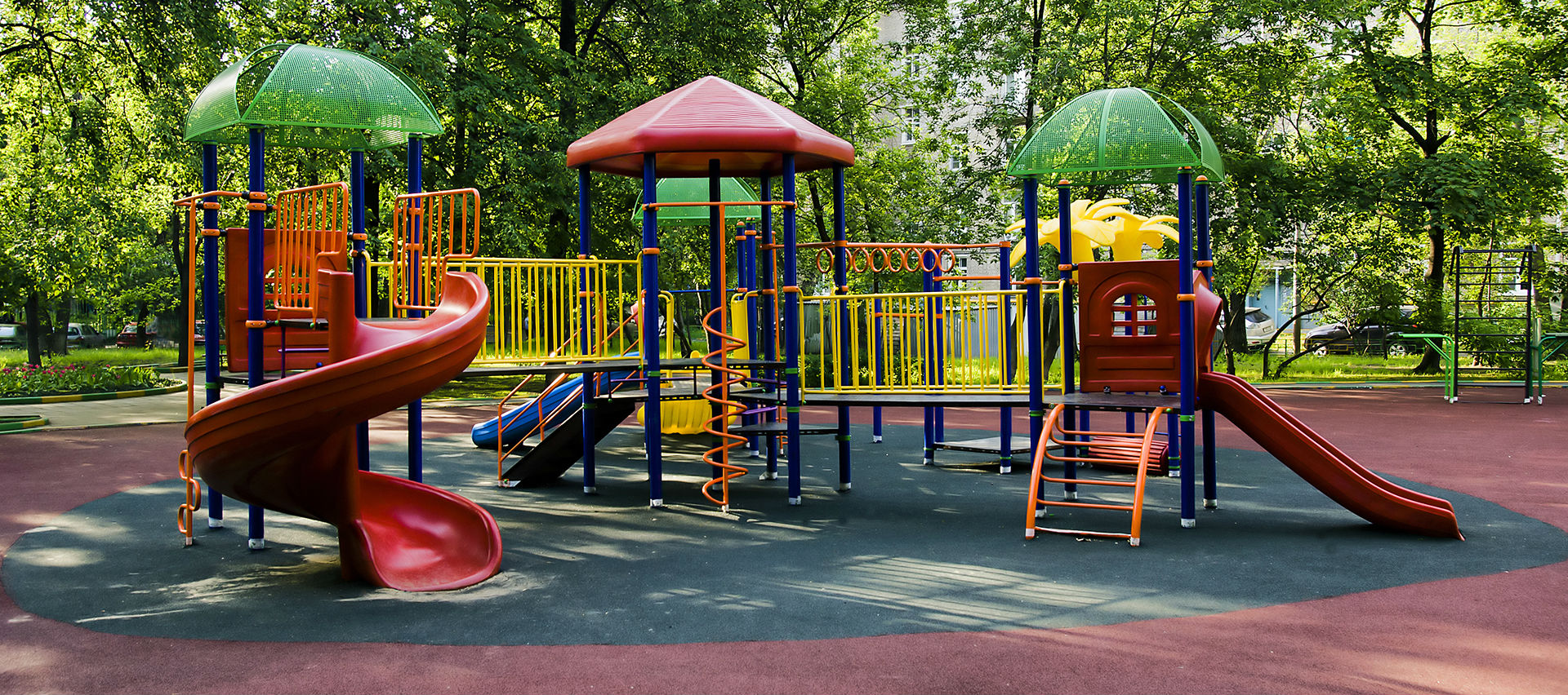 Playground Cleaning Chester